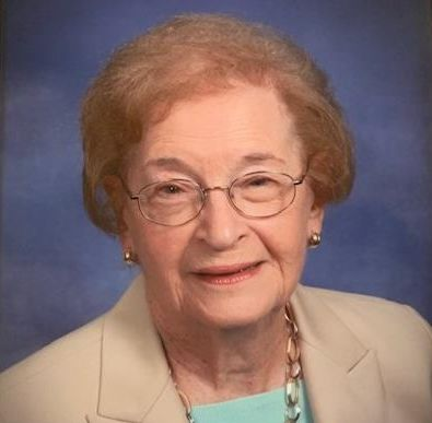 Barbara Cox Cade