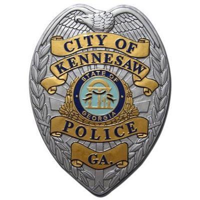 Kennesaw Police badge .jpg