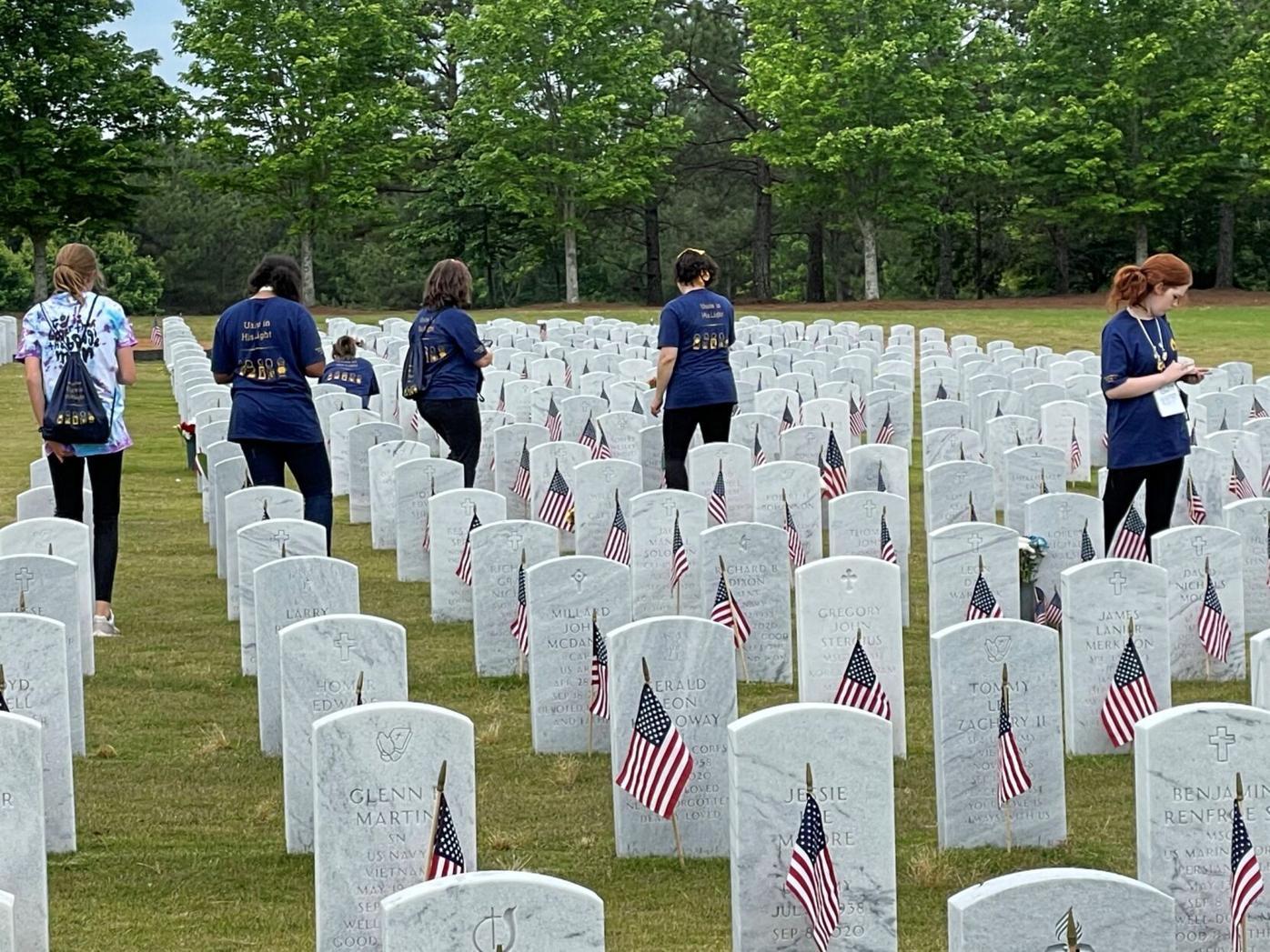 Georgia National Cemetery 1