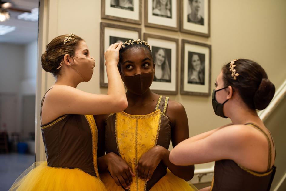 Georgia Metropolitan Dance Theatre goes big to close out season