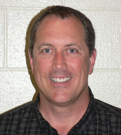 Michael Skeen, Floyd County Public Works director