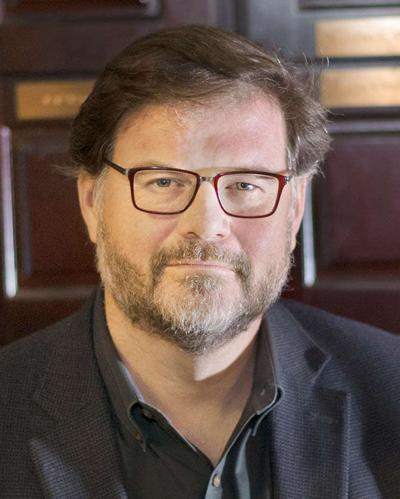 Jonah Goldberg MUG