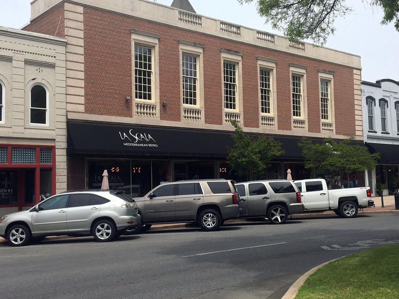 Ordinance unfairly targets restaurant owners