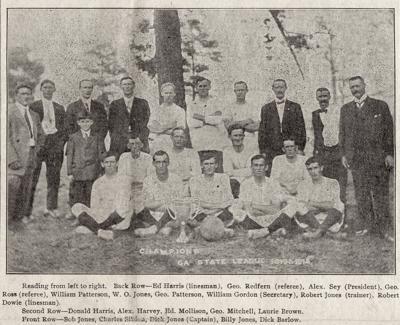 Lithonia Soccer Club