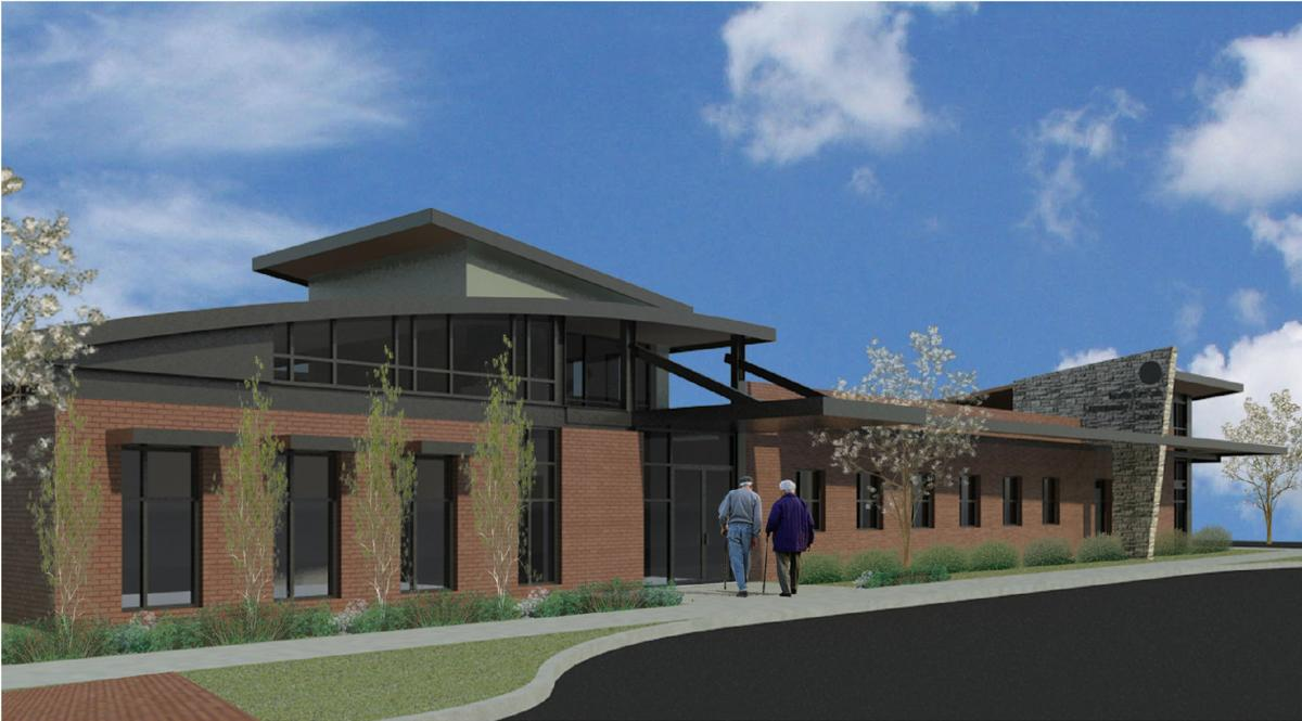 New Chamblee senior center part of greater county vision to develop ...