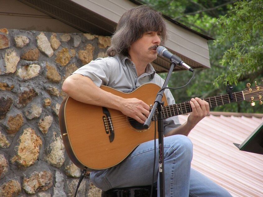 Harris Arts Center Acoustic Cafe kicks off Feb. 25