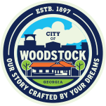 Woodstock city