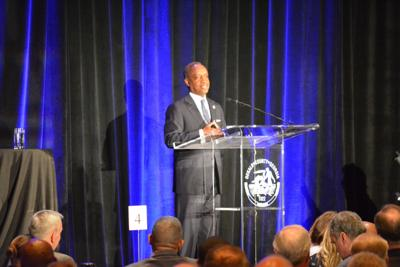 Michael Thurmond State of the County