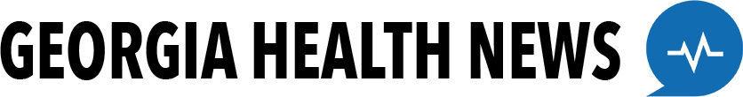 Georgia Health News logo