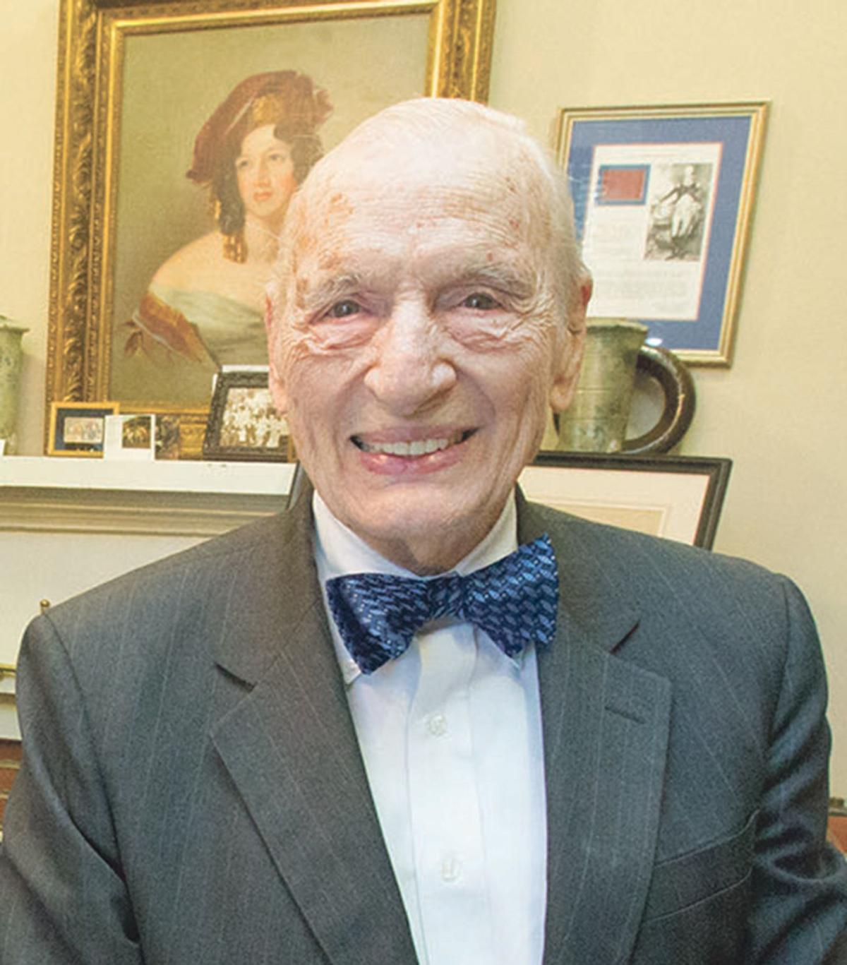 Fred D. Bentley Sr.