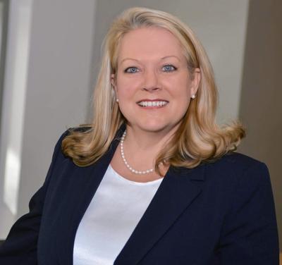 Missy Kendrick president Rome Floyd Economic Development Authority