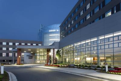 Paulding hospital admitting ER patients faster with health