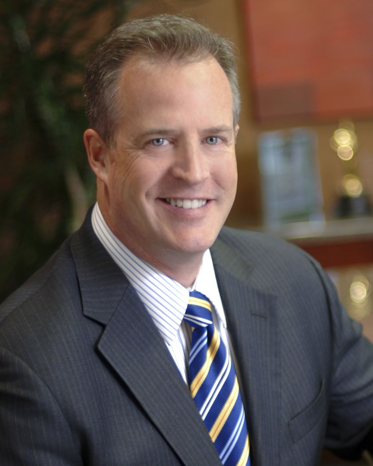 Scott Sweeney