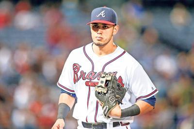 Rio Ruiz Looks To Take Advantage Of Call Up To Atlanta Sports