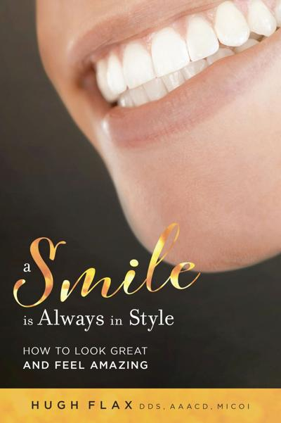 110619_MNS_Flax_book A Smile is Always in Style cover