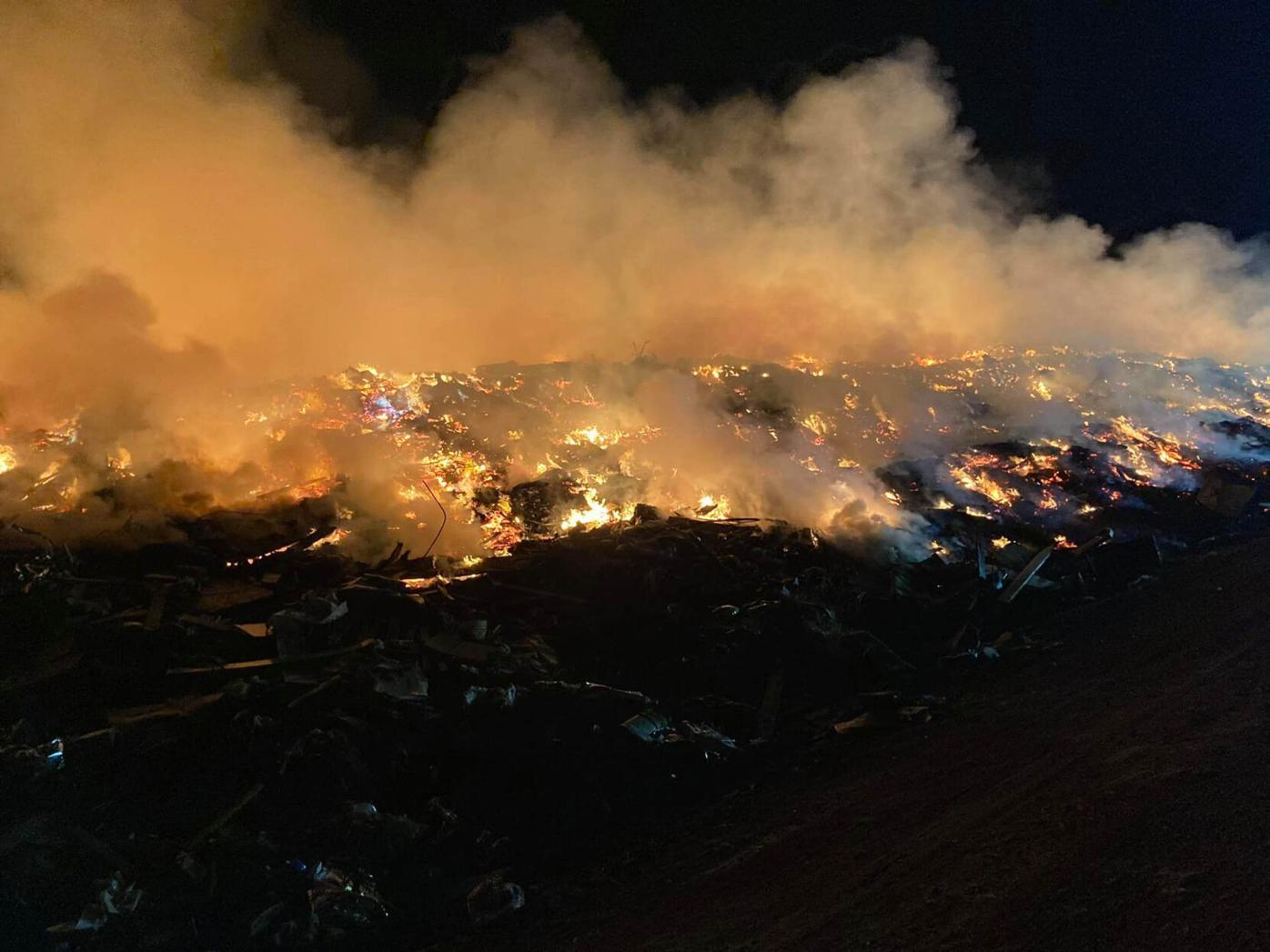 Chadwick Landfill
