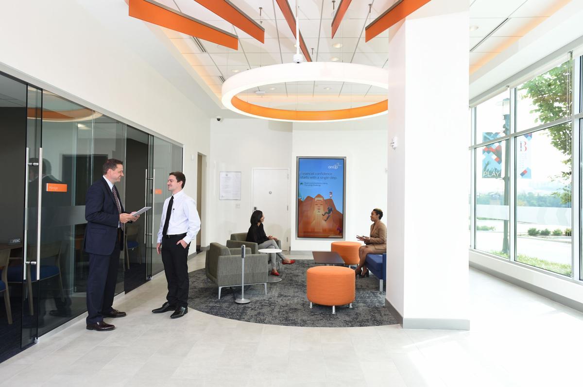 SunTrust Bank opens new location at The Battery Atlanta | Cobb