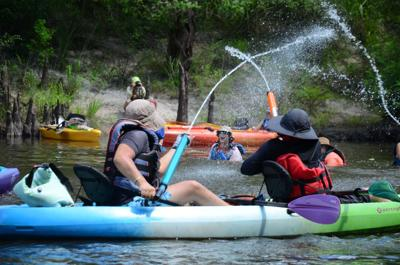GRN asks river lovers to vote on 2020 trip