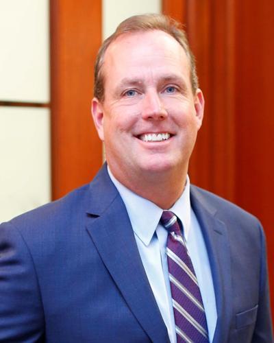 Rick Daugherty – Business