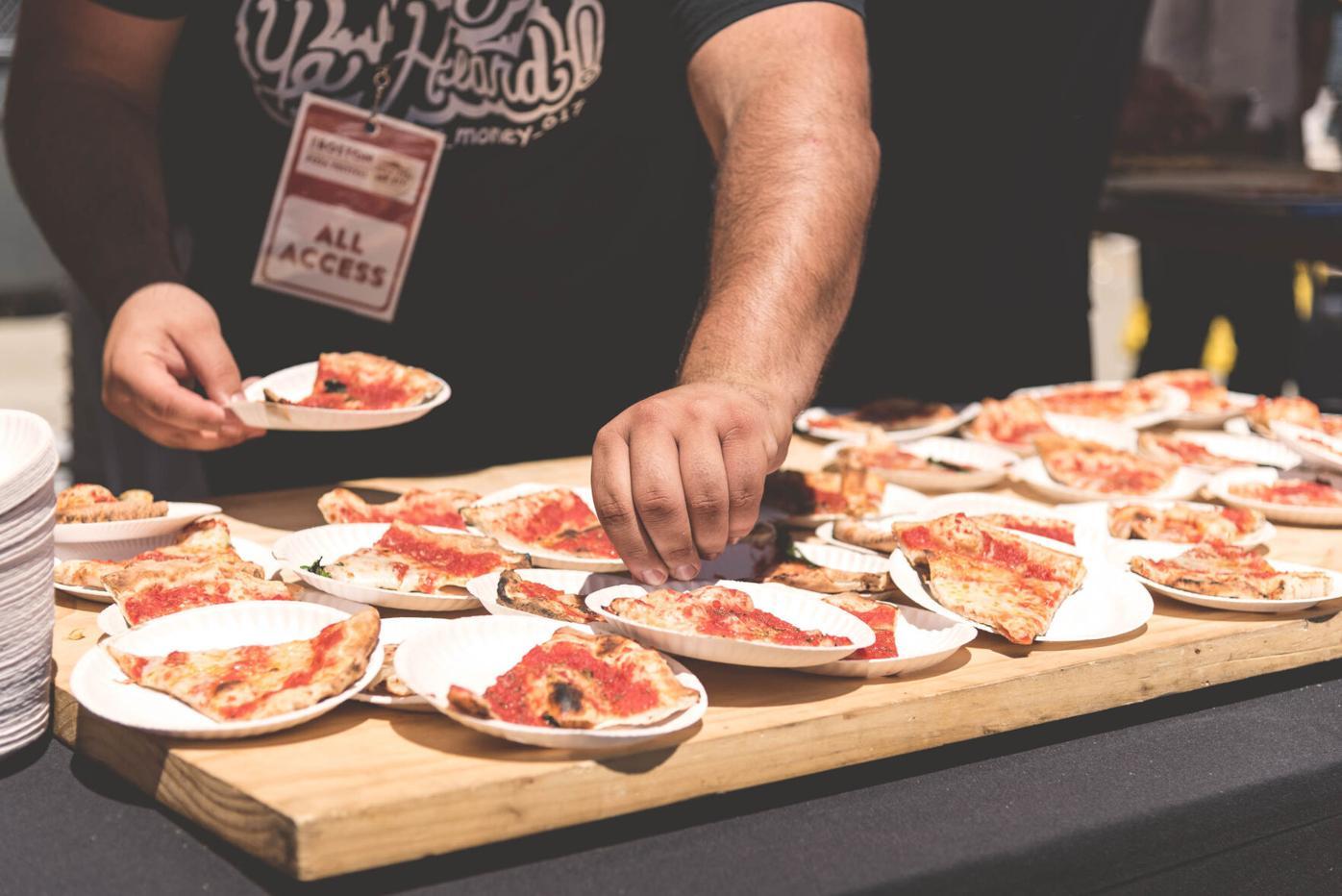 Atlanta Pizza Festival