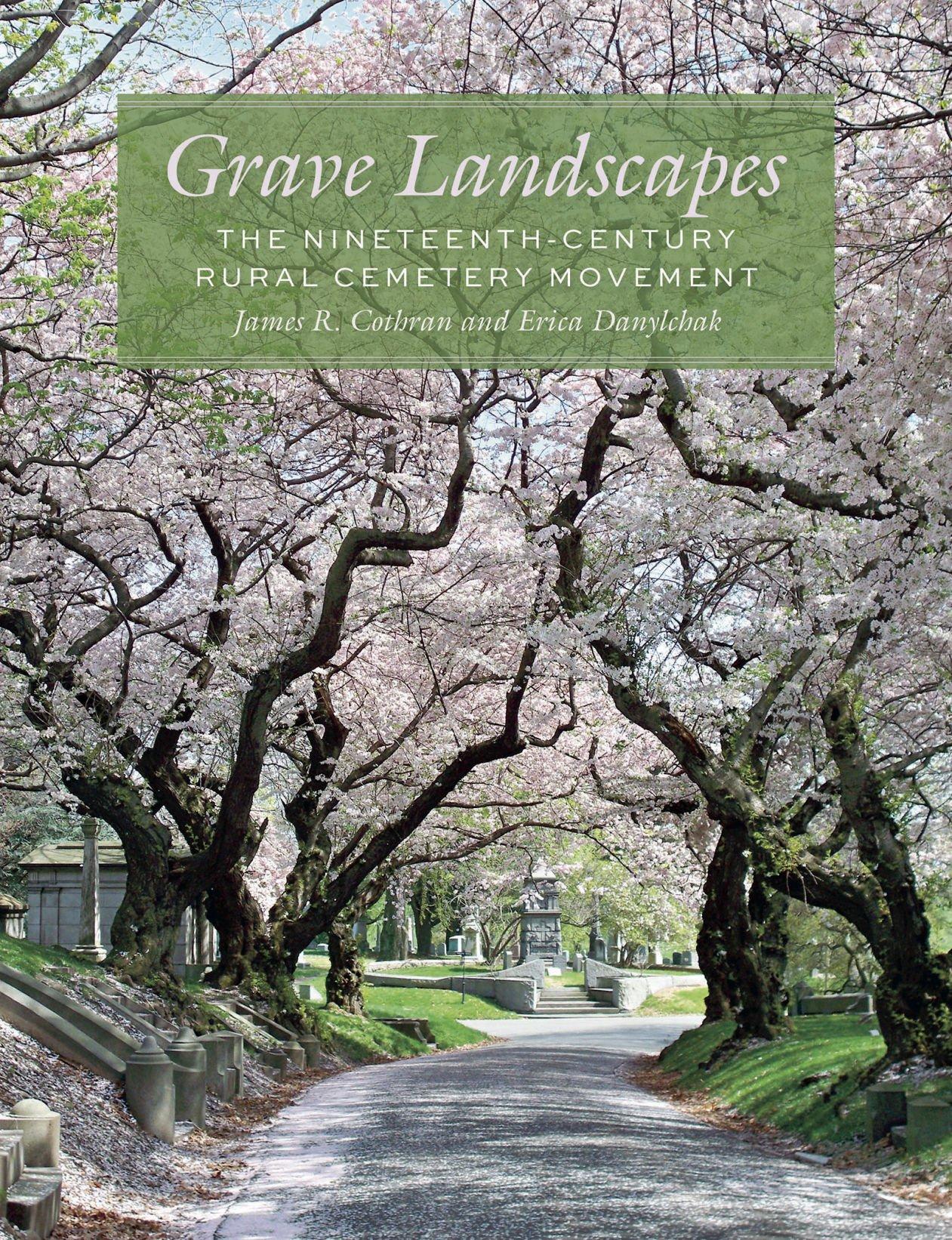 Grave Landscapes 2 cover
