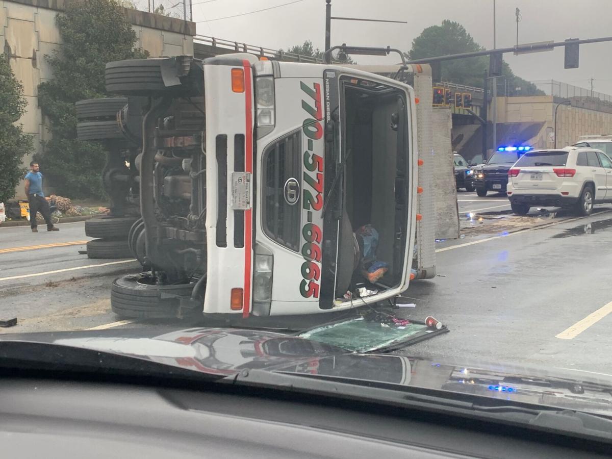 101020 Truck Crash 1