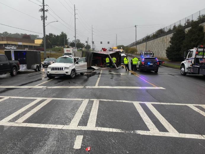 101020 Truck Crash 3