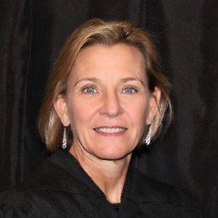 Ann B. Harris