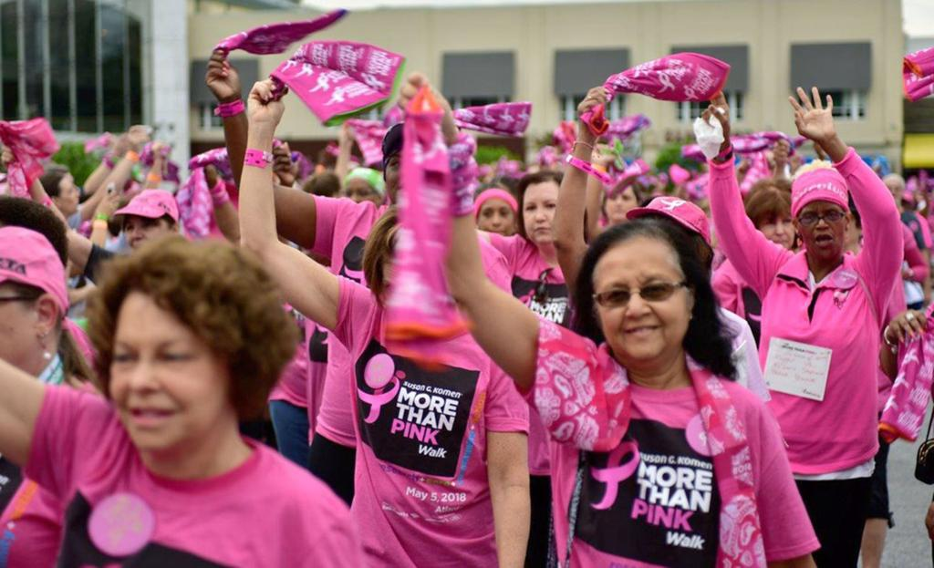 These Atlanta Nonprofits Continue To Pivot As They Mark Breast Cancer Awareness Month Neighbornewsonline Com Suburban Atlanta S Local News Source Mdjonline Com