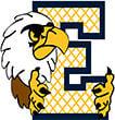 Eagles Landing Middle School logo