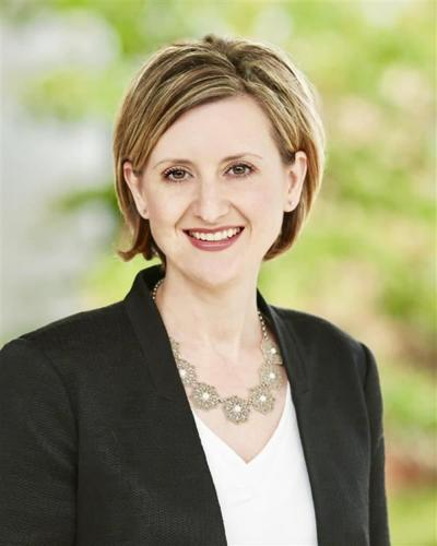 Gordon County Schools Director of Finance Mendy Goble