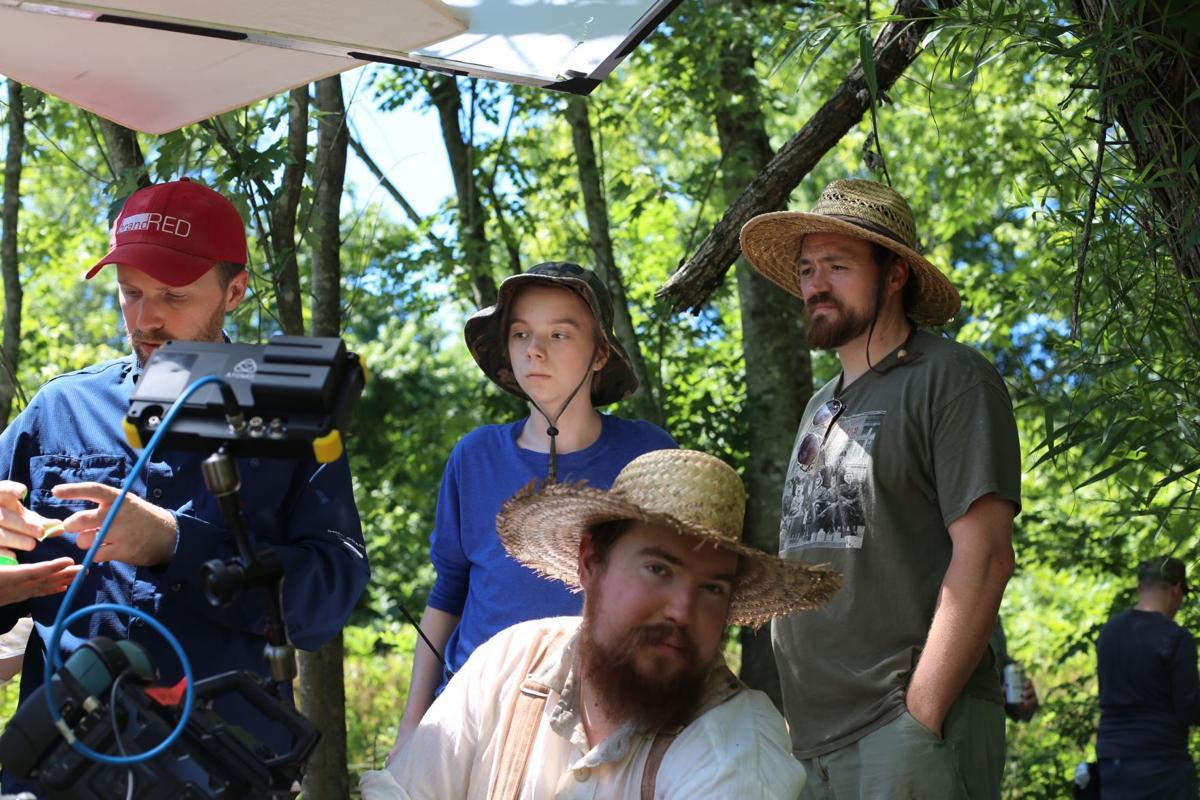 Rome International Film Festival director films independent short film in Floyd, Gordon, Polk