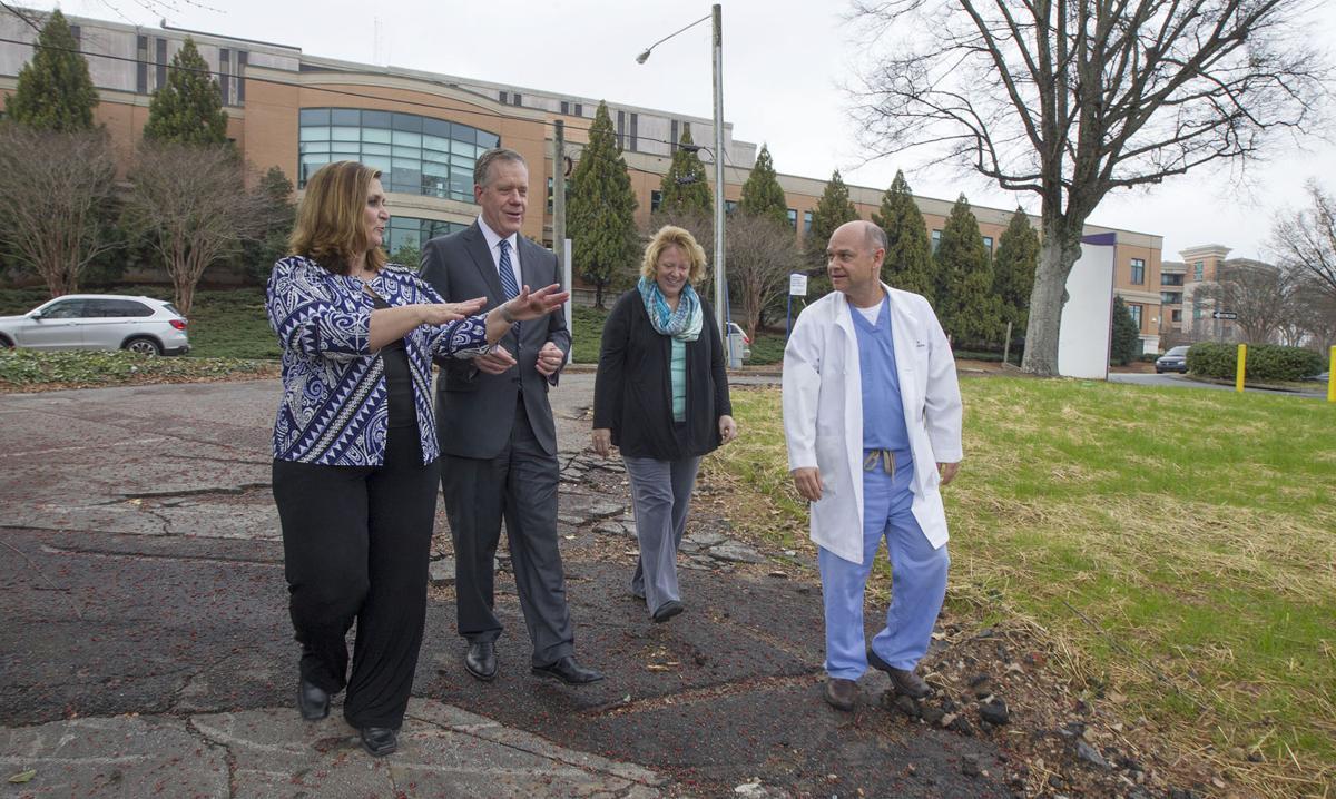 WellStar Kennestone Hospital announces emergency department ...