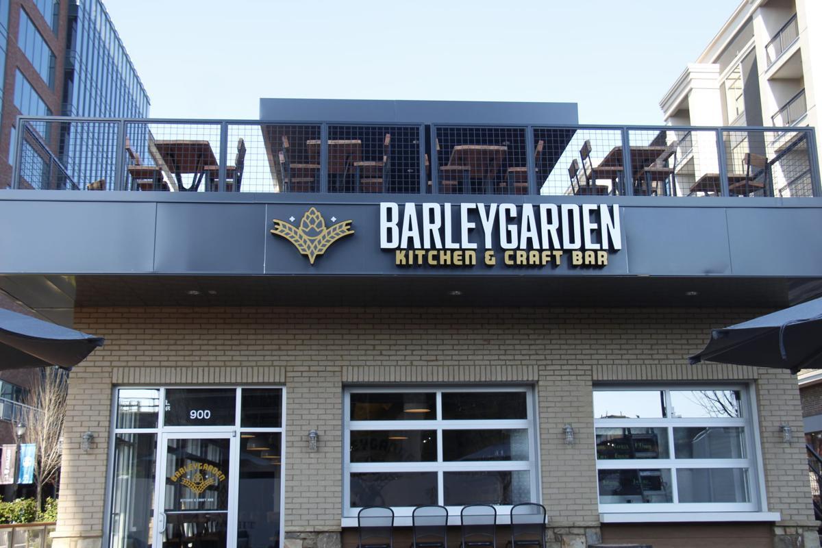 Barleygarden Kitchen Craft Bar