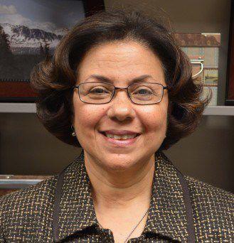 Helen Poyer headshot