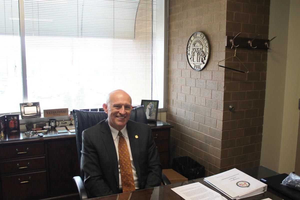 Q&A: Vic Reynolds talks leaving Cobb DA's office, leading