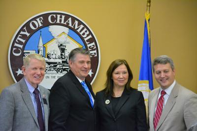 DeKalb Mayors