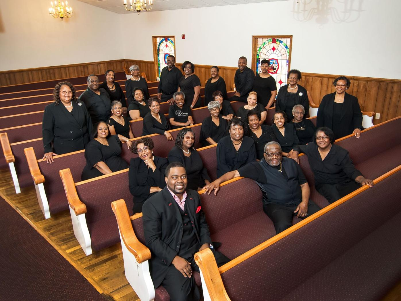Thomas A. Dorsey Birthplace Choir