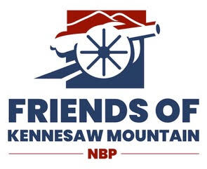 Friends of Kennesaw Mountain logo