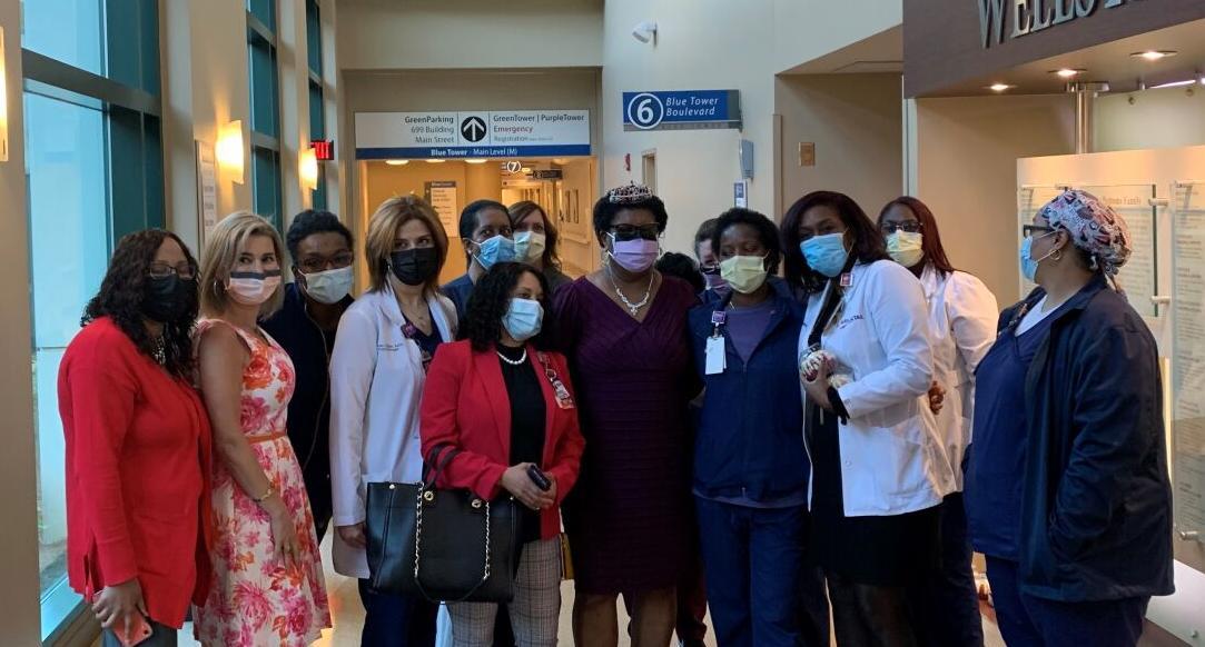 'Nursing at its best' - Wellstar celebrates retiring ...