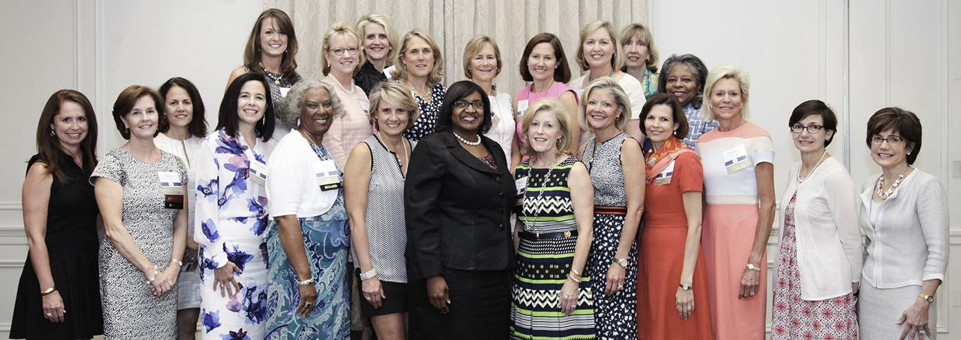 Full BCM luncheon 2 host committee