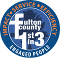 Fulton County logo 2017
