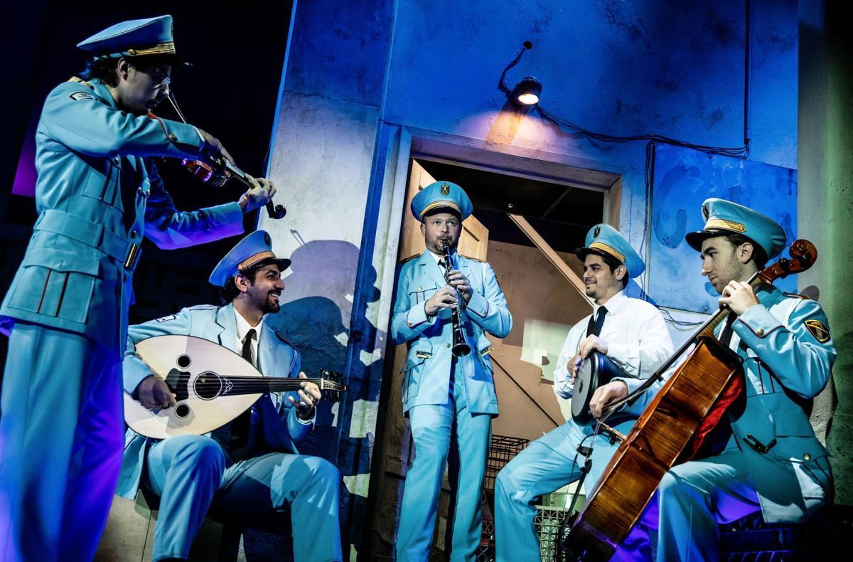 011520_MNS_Bands_Visit_001 band/cast