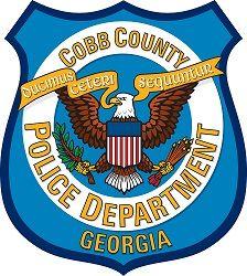 Cobb Police Logo