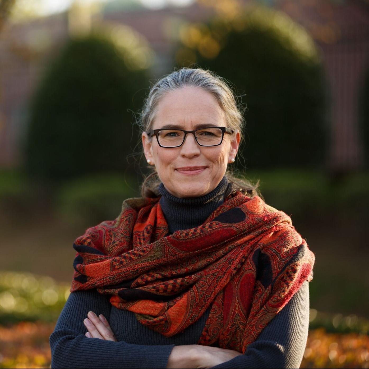 U.S. Rep. Carolyn Bourdeaux, D-Norcross
