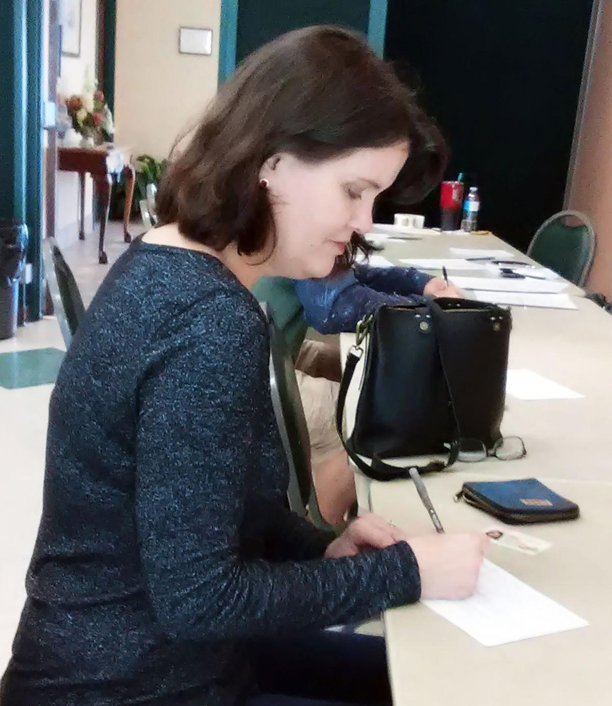 Diane Kuykendall