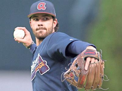 last season in the rear view for dansby swanson sports