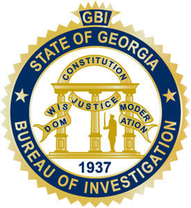 The Georgia Bureau of Investigation