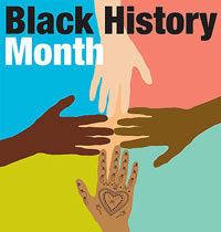 Black History Month - Dateline Cobb