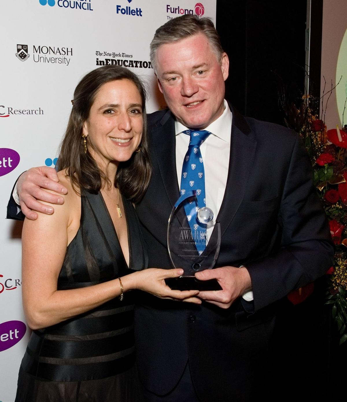 021920_MNS_full_AIS_awards_001 Kevin Glass Veronica McDaniel